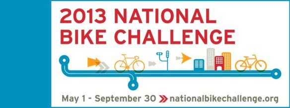 National Bike Challange